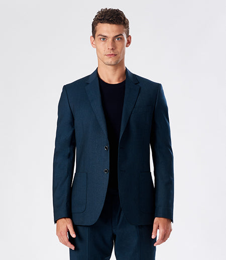 62863def Calibre relaxed Slim Suit Jacket ...