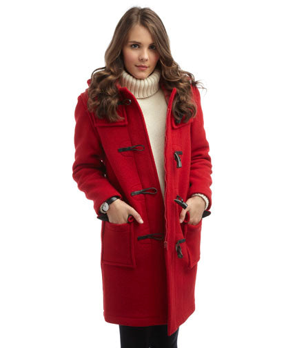 buy womans duffle coat online uk