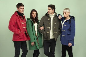 duffle coats uk