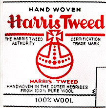 genuine harris tweed jackets uk