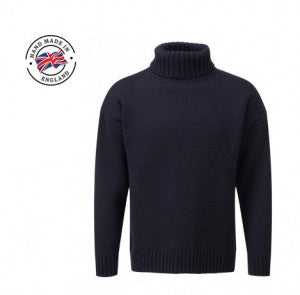 mens submariners sweater navy uk