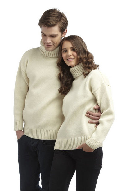 merino wool submariners sweater
