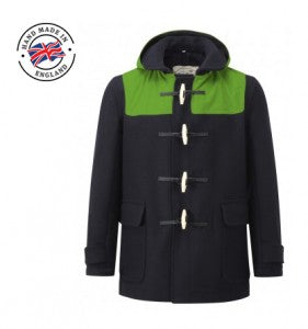 soho waterproof duffle coat uk