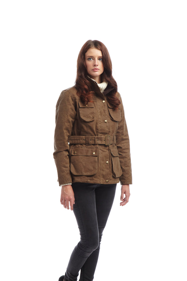 Women's Wax Denison Jacket