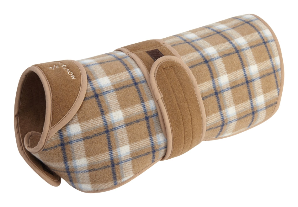 Monty Dogs Classic Dog Coat