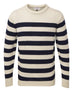 BRETON MERINO SWEATER FOR MEN - Dufflecoatsukify