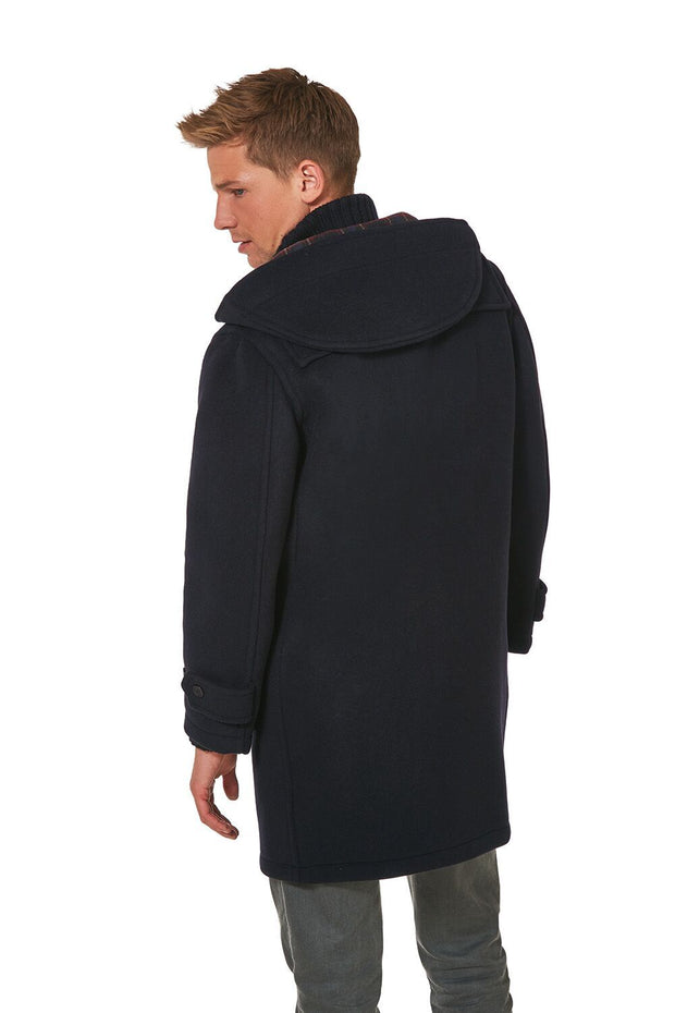 Men's Super Slim Gion Duffle Coat