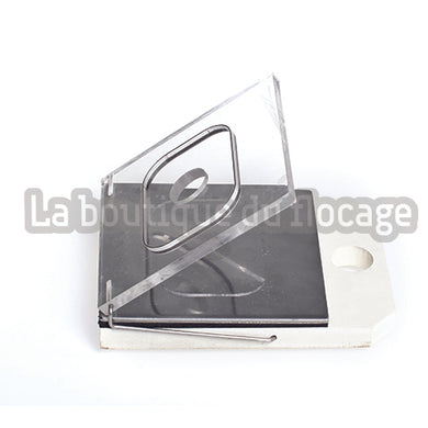 Outil de coupe bdages rectangles