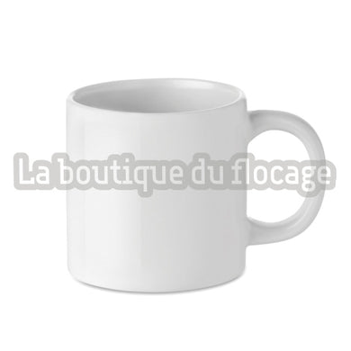 Mini Mug Sublimation