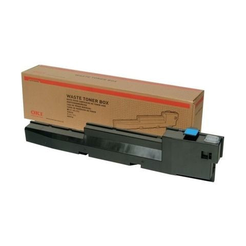 OKI 42869403 waste toner box 30.000 pages pack