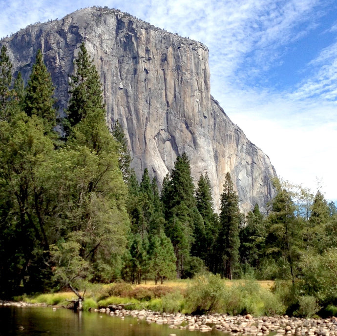 Top 5 Californian hikes
