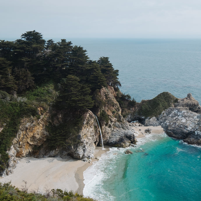 How to drive Big Sur