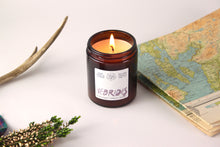 Load image into Gallery viewer, Into the Wild + Hebrides candle