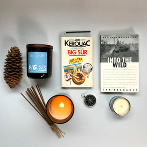 Into the Wild + Wilderness 180g