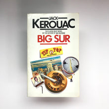 Load image into Gallery viewer, Big Sur by Jack Kerouac + Big Sur 285g candle