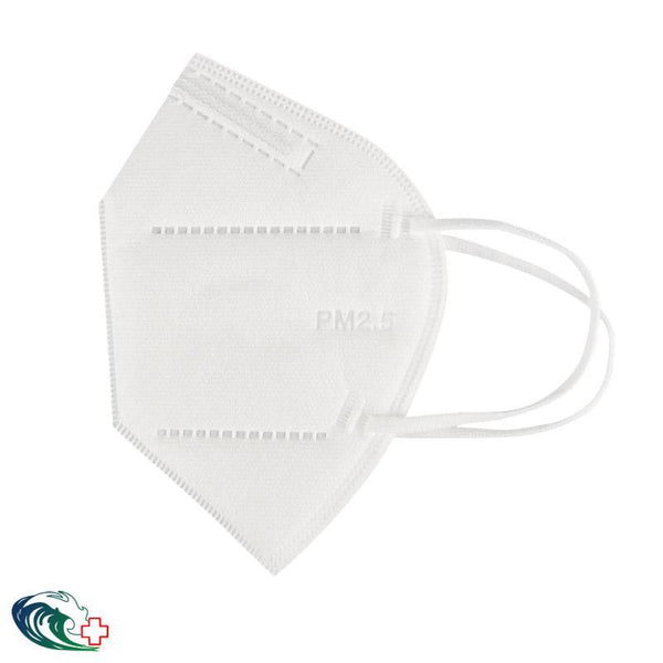 Masque KN 95 / FFP2 - Lot de 20 masques FFP2-Oceatonic