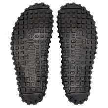 Gumbies DUCKBILL Flip Flops - Mens - Black