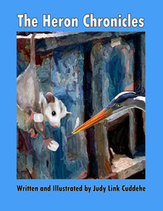 """The Heron Chronicles"""