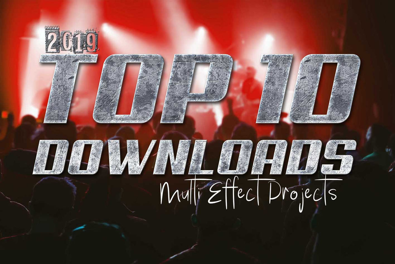 TOP 10 MULTI EFFECT DOWNLOADS - 2019