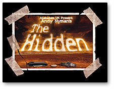 The Hidden - Andy Nyman