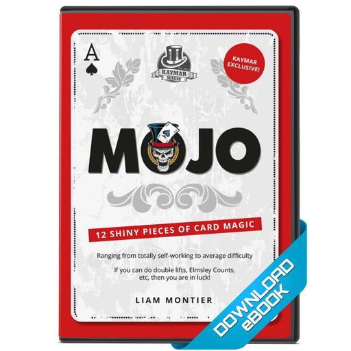Mojo eBook by Liam Montier