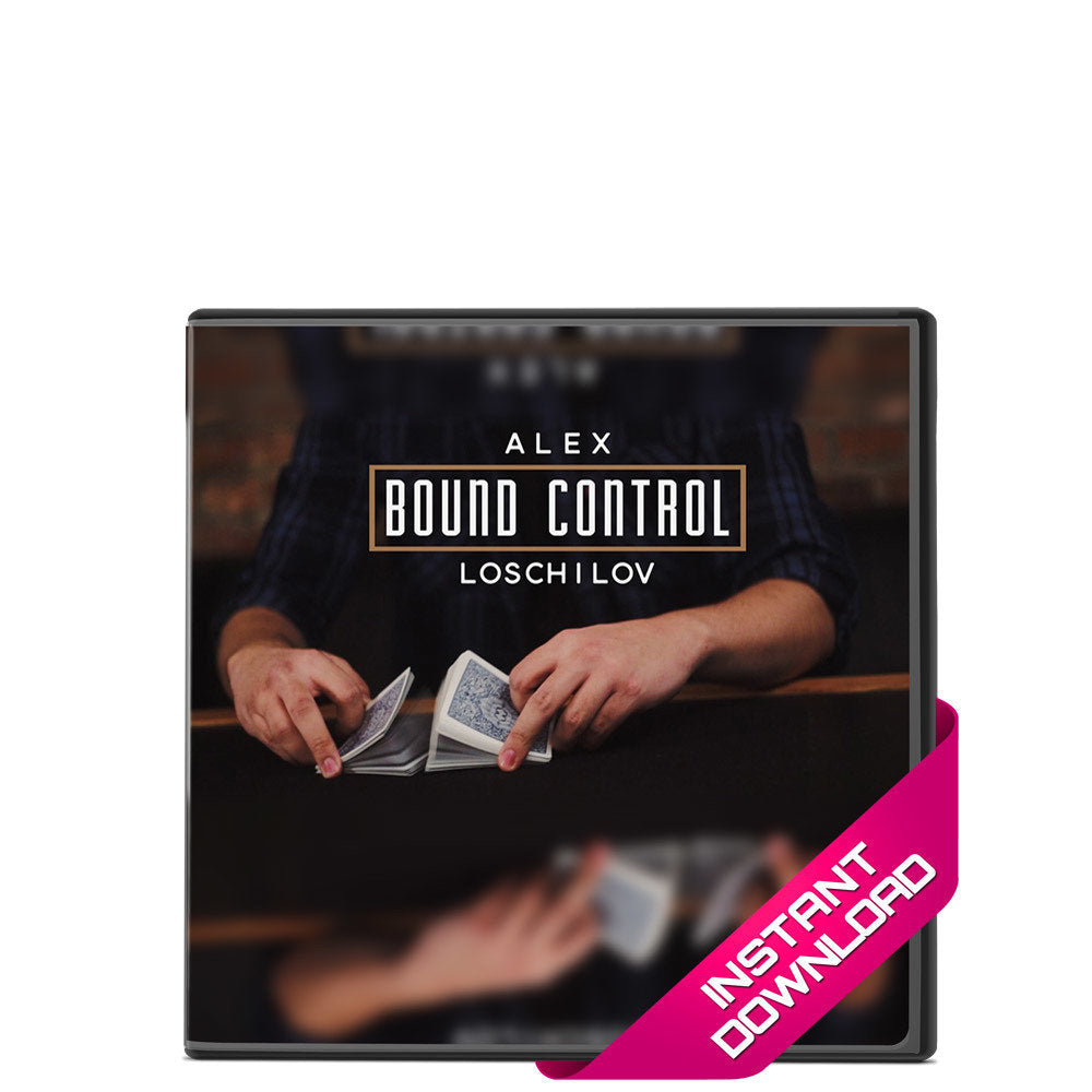 Bound Control by Alex Loschilov Download Video