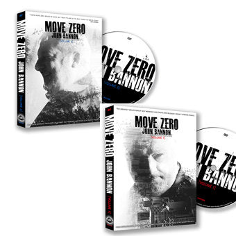 Move Zero Box Set!