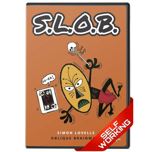 Slob by Simon Lovell