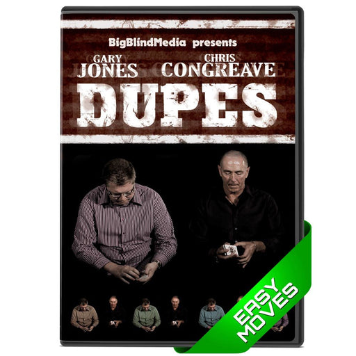 Dupes - Gary Jones / Chris Congreave