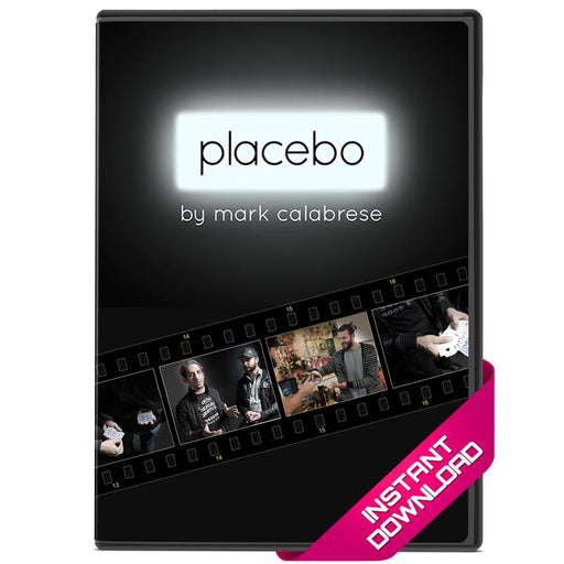 Placebo by Mark Calabrese Download