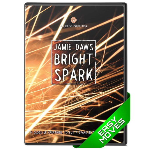 Bright Spark by Jamie Daws