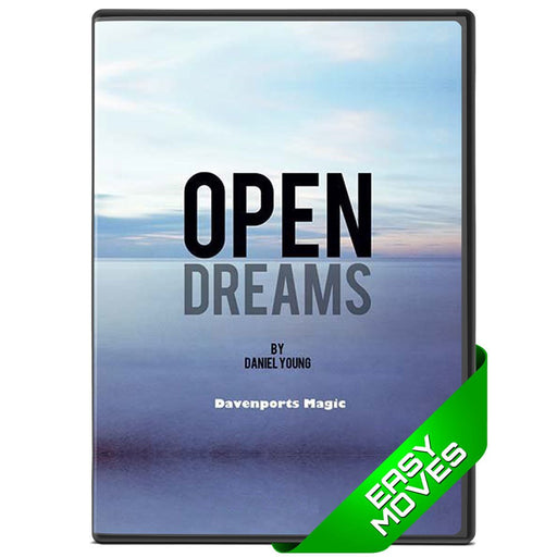 Open Dreams by Daniel Young