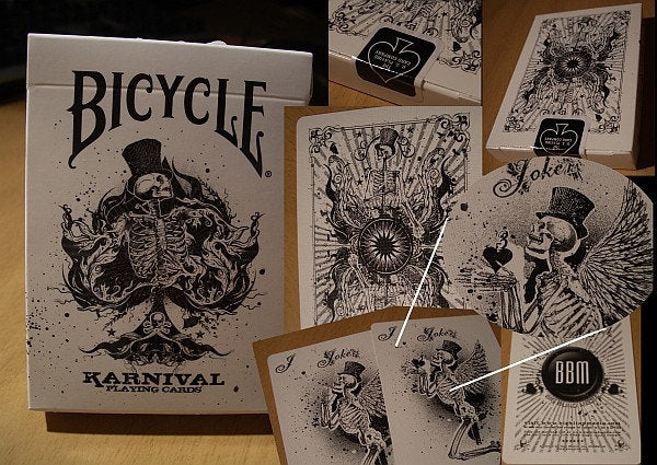 Karnival Originals - LIMITED EDITION REPRINT