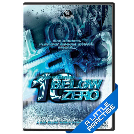 10 Below Zero - Andrew Normansell