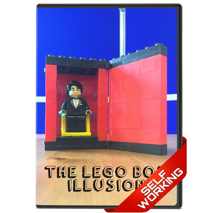 The Lego Box