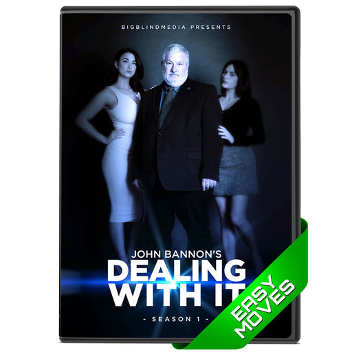Dealing With It Season 1 by John Bannon