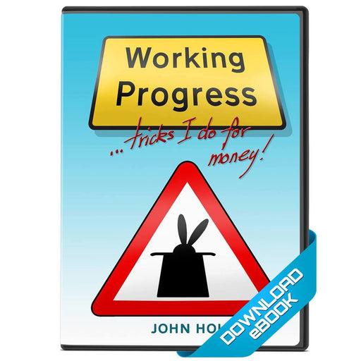 Working Progress eBook by John Holt