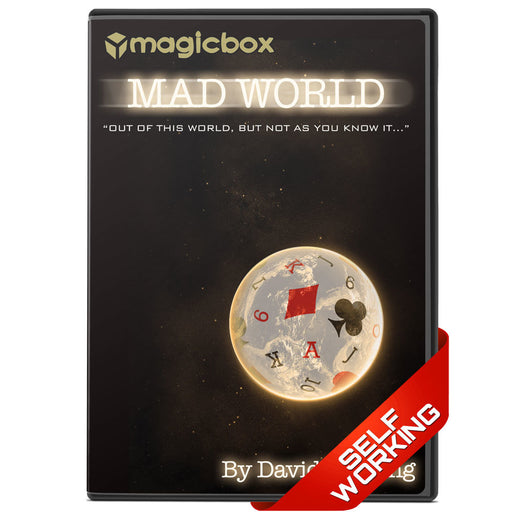 Mad World - A Hands Off OOTW