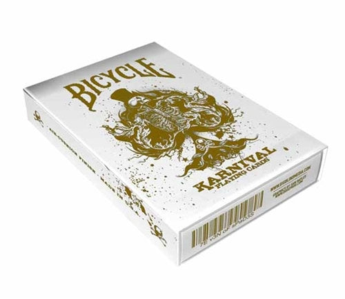 Karnival Original - RARE GOLD EDITION