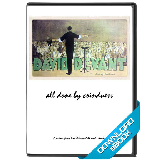 All Done By Coindness by Tom Dobrowolski eBook