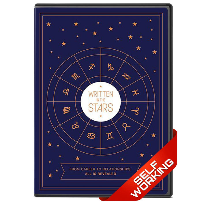 Astro Signs by Mike Austin - Self Working Mentalism