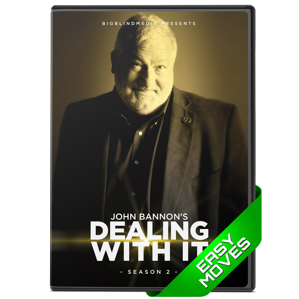 Dealing With It Season 2 DVD by John Bannon