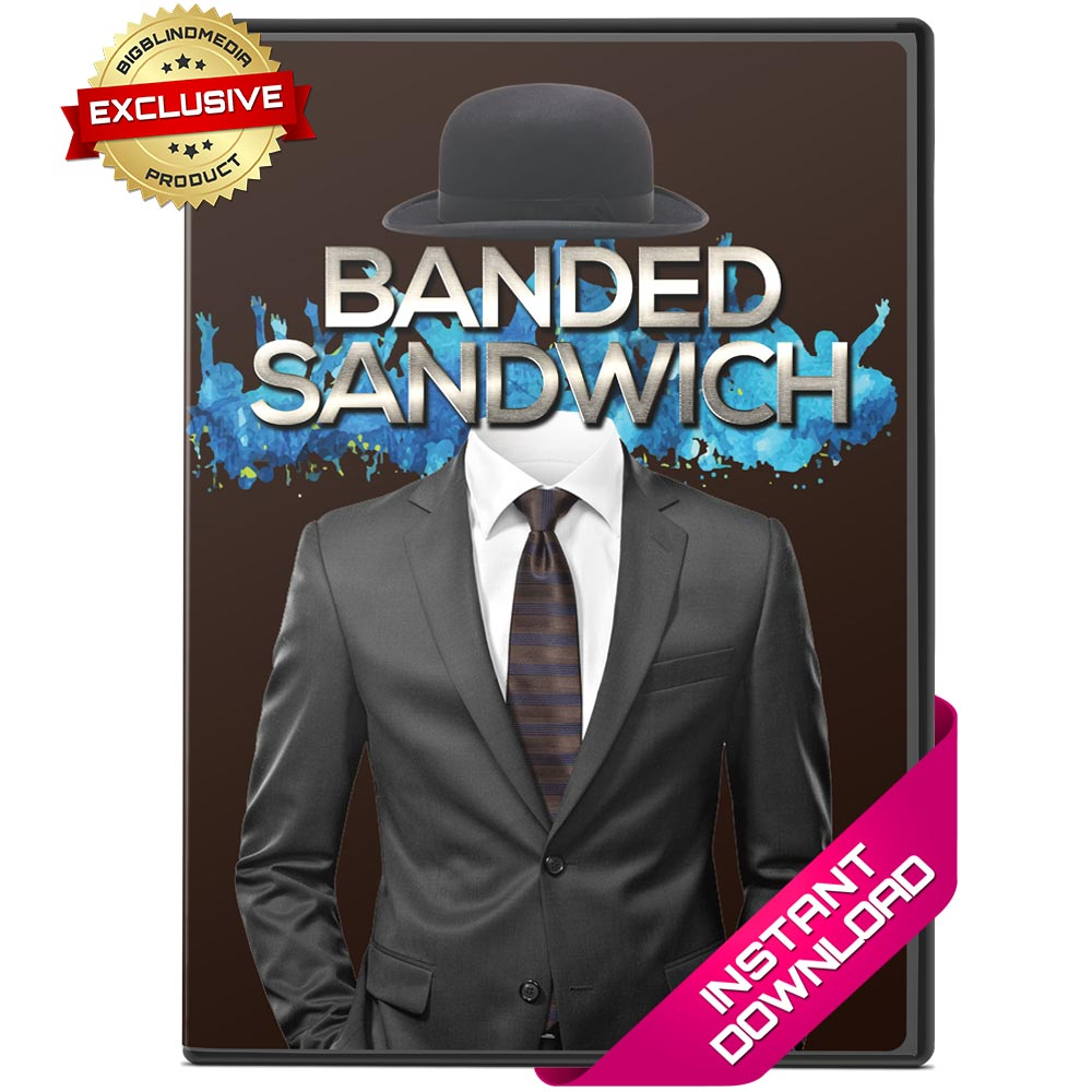 Banded Sandwich by Iain Moran - Video Download