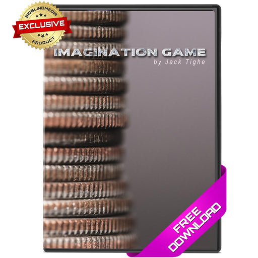 Imagination Game by Jack Tighe - Free Video Download