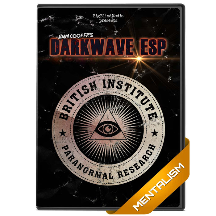 Darkwave ESP Kit by Adam Cooper