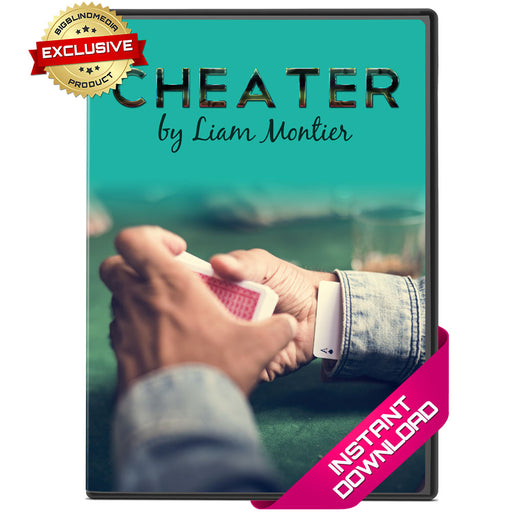 Cheater by Liam Montier - Video Download