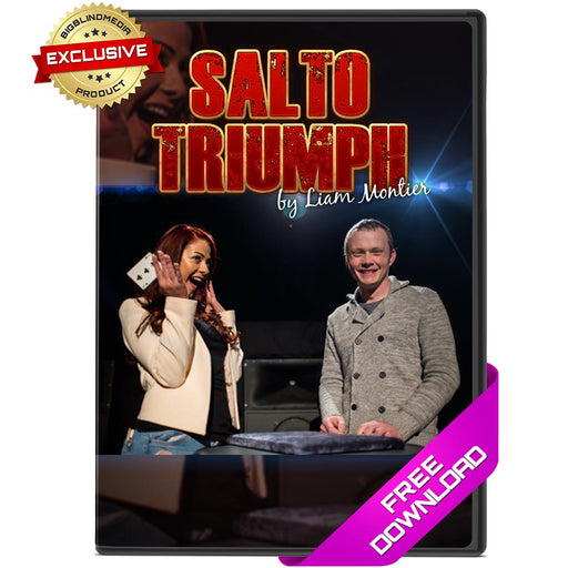 Salto Triumph by Liam Montier - Free Video Download