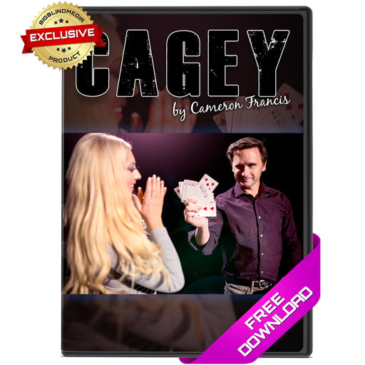 Cagey by Cameron Francis - Free Video Download