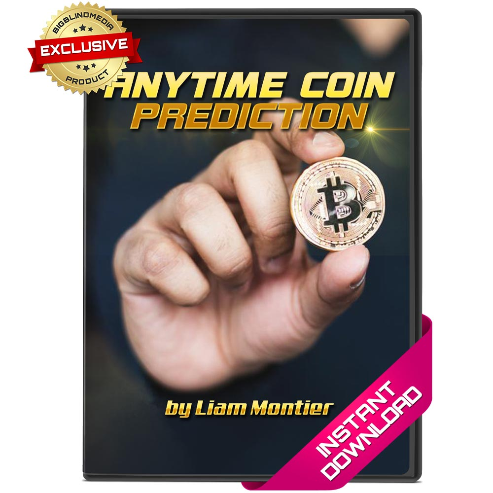 Anytime Coin Prediction by Liam Montier - Video Download