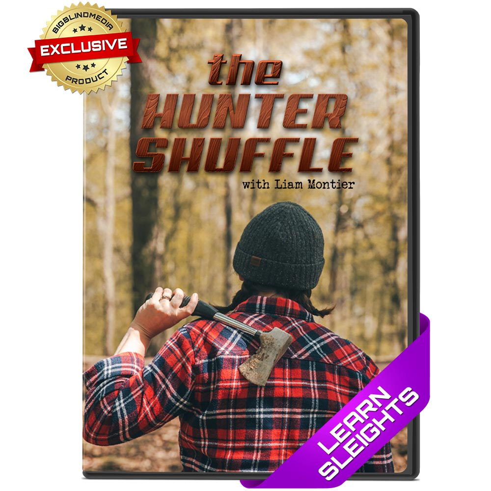 The Hunter Shuffle - Video Download